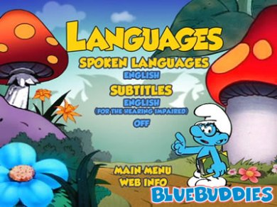 Smurfs-Caption-For-Hearing-Impaired