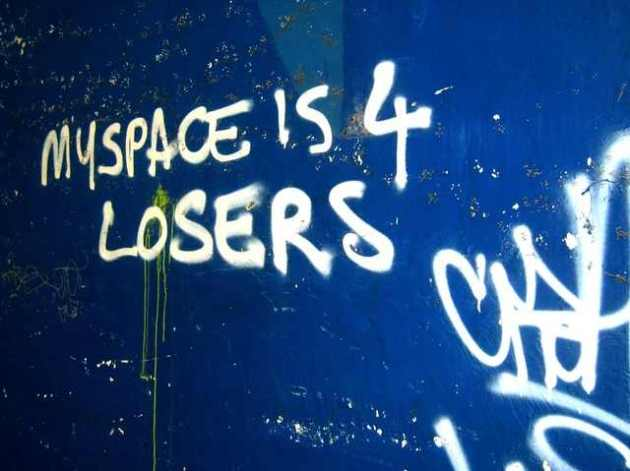 myspace-is-4-losers