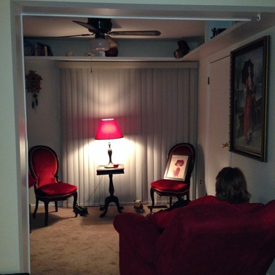 the-red-room