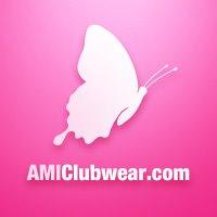 AMI Clubwear logo