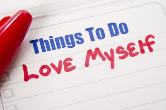 loving-myself