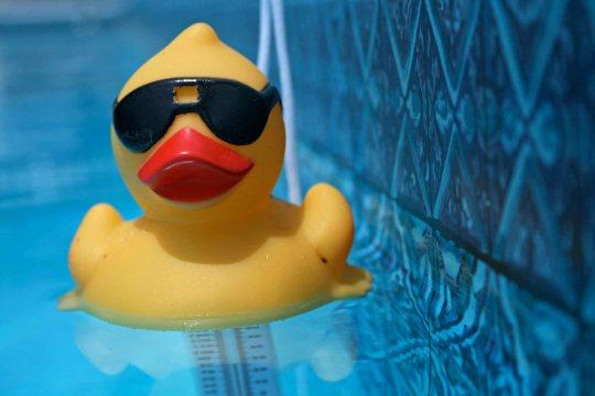 rubber duckeyyyyy squeakkkkkk
